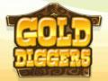 Gold Diggers – Für eine Hand voll Nuggets