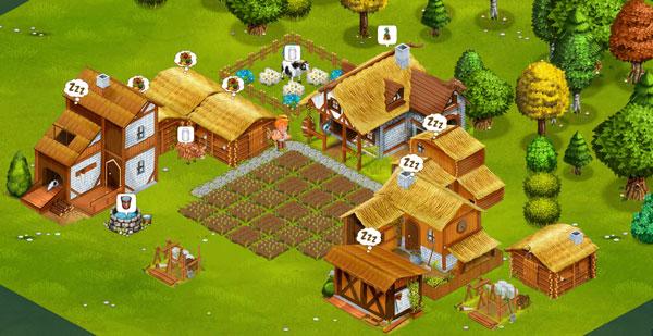 Let's Farm Einsteigertipps