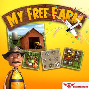 My Free Farm Geburtstag