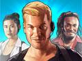 Agents of Storm – Erschafft euer eigenes Paradies!