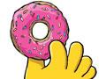 Die Simpsons Springfield Donuts gratis gewinnen