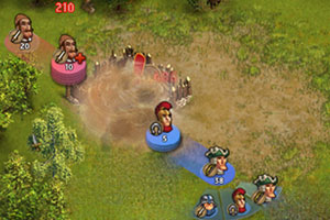 Die Siedler Online Kolonie-Modus Ingame