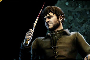 Game of Thrones: A Telltale Games Series Ingame
