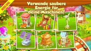 Top Farm Screen