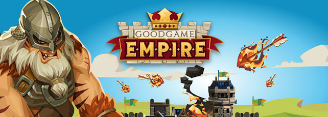 Goodgame Empire Lazarett