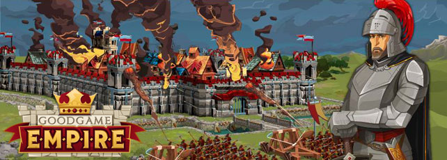 Goodgame Empire Beschleuniger Titel