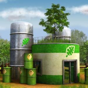 My Free Farm Biospritanlae