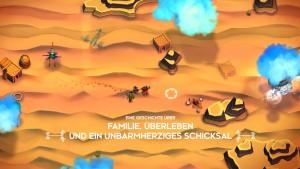 cloud chasers screenshot