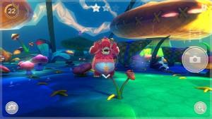 finding monsters adventure screenshot