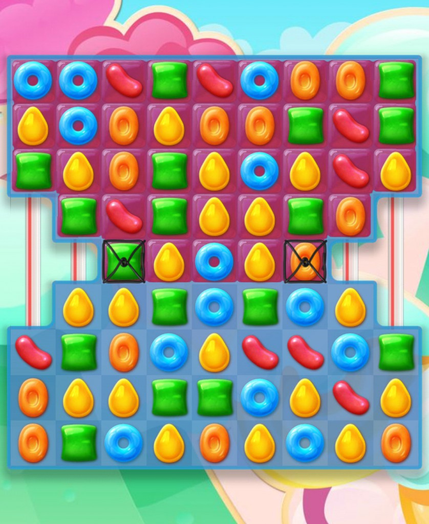 Candy Crush Jelly Spielen