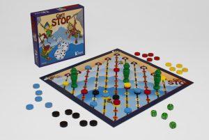 Can't stop: Würfelspiel-Klassiker für die ganze Familie