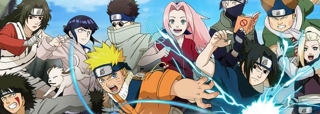 Naruto Rollenspiel