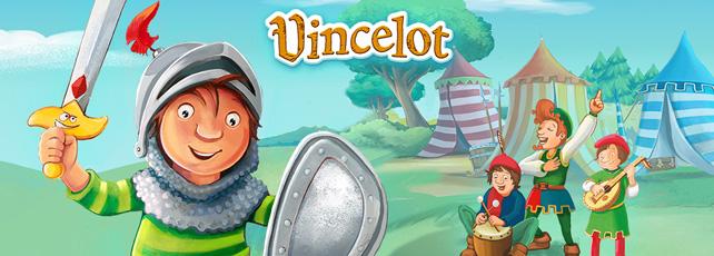 Vincelot spielen