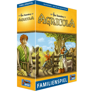 Agricola Familienversion