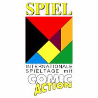 SPIEL '16 - Internationale Spieletage und Comicaction