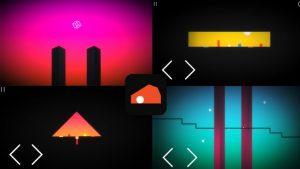 Kubot - das Knobelspiel im App-Store