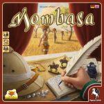 Deutscher SpielePreis -Mombasa gewinnt