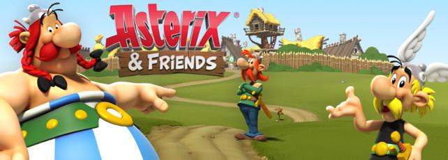 asterix und friends tipps