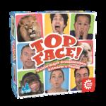 Spieltage mit Grimassenspaß - Top Face