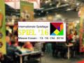 SPIEL '16 – Das Spieleparadies hat seine Pforten geöffnet