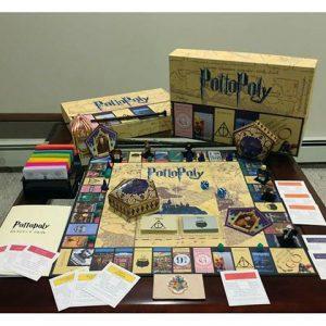 Pottoppoly - einfach magisch!