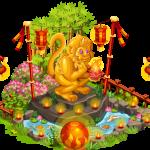 Goodgame Event : Chinesisches Neujahrsfest