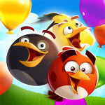 Top Apps - Angry Brids Blast