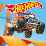 Hot Wheels - race of