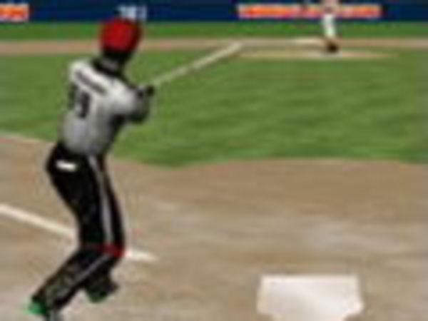 Bild zu Sport-Spiel Battingchamp Baseball