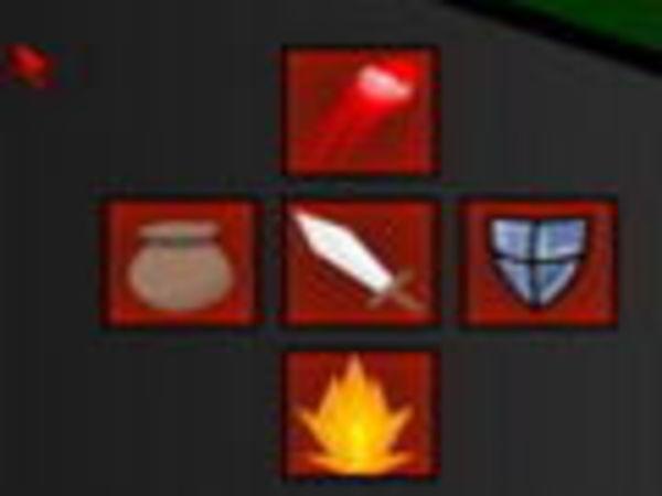Bild zu Top-Spiel Battle