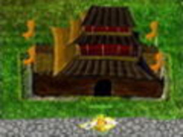 Bild zu Abenteuer-Spiel Battlefield General