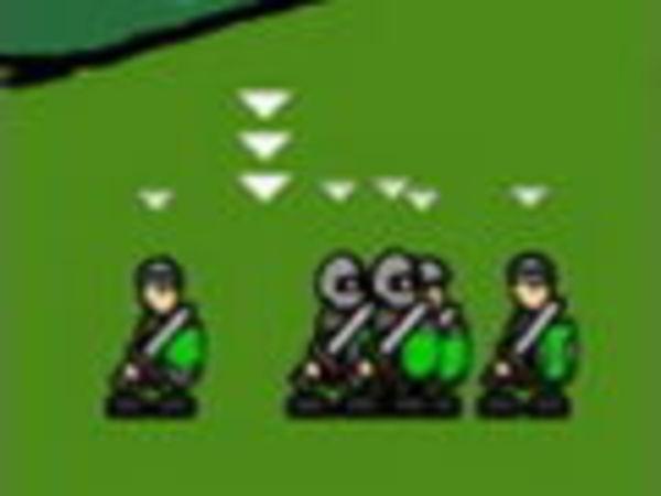 Bild zu Abenteuer-Spiel Battlegrounds
