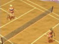 Beach Tennis spielen