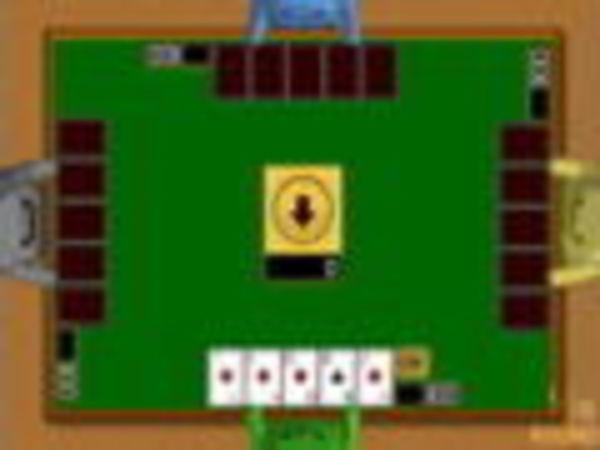 Bild zu Karten & Brett-Spiel Beanpoker