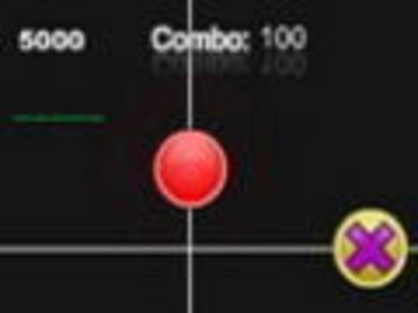 Bild zu Apps-Spiel Beatblaster