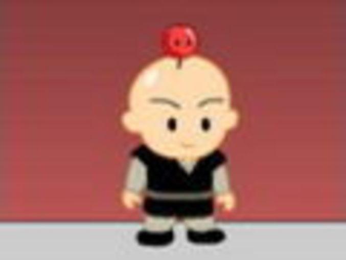 Bighead Boy