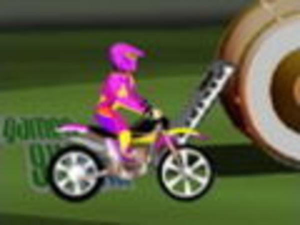 Bild zu Geschick-Spiel Bike Madness