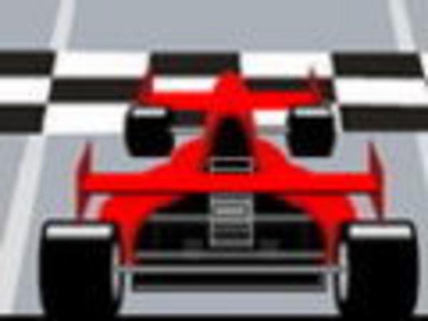 Bild zu Rennen-Spiel Autorennen