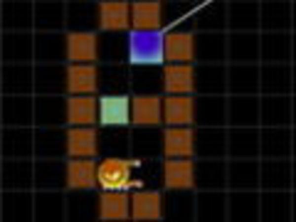 Bild zu Denken-Spiel Blockslide