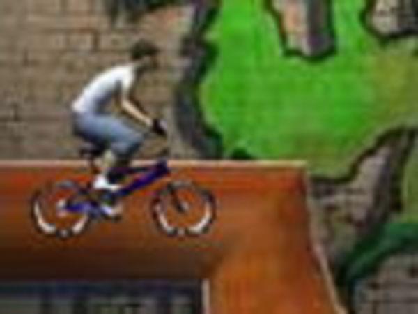 Bild zu Sport-Spiel BMX Extreme