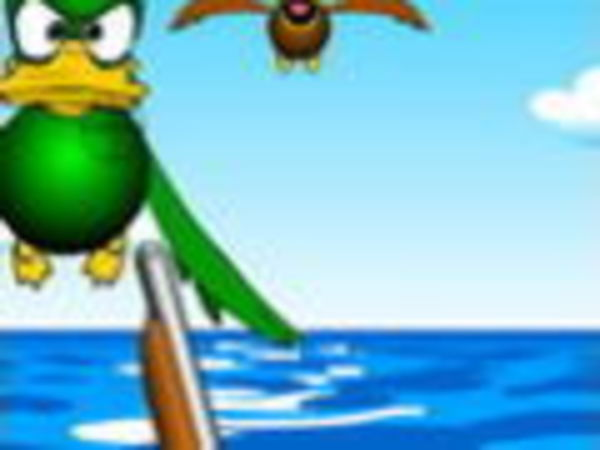 Bild zu Action-Spiel Boathunt