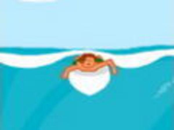 Bild zu Sport-Spiel Bogan Surf
