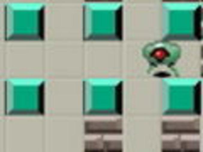 Bomb Droid