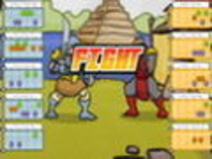 Bombeat Battle