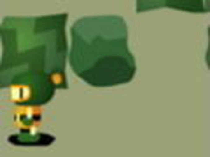 Bomberman Pumkin
