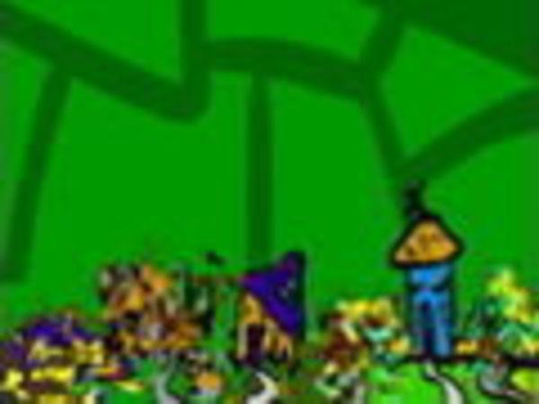 Bild zu Action-Spiel Boulderbasher 2