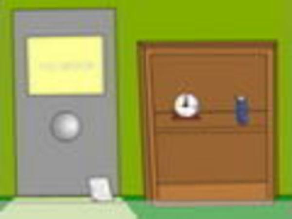 Bild zu Abenteuer-Spiel Bain Scrubbers