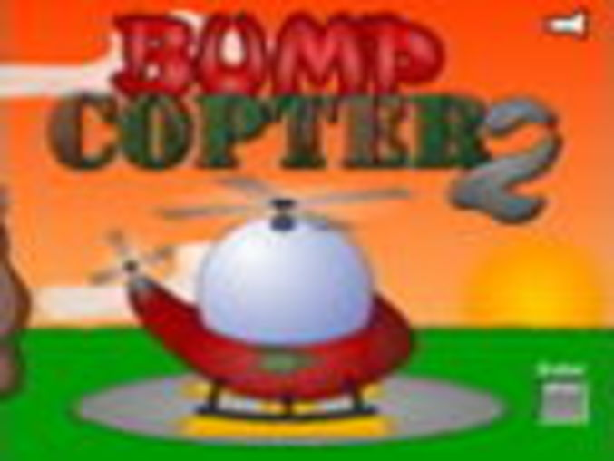Bumpcopter 2