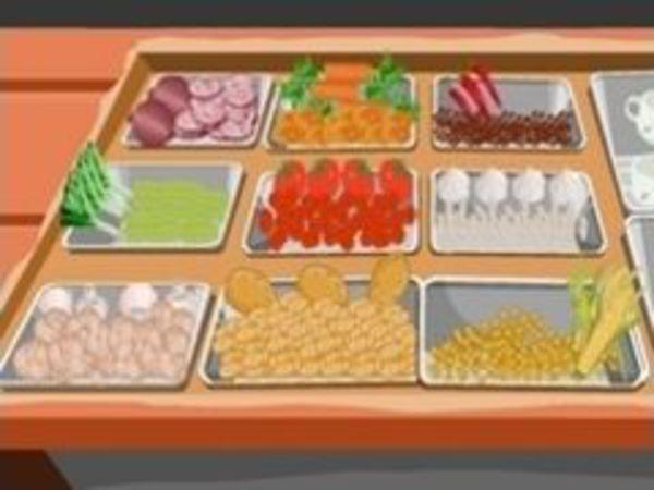 Bild zu Mädchen-Spiel Soup Shop