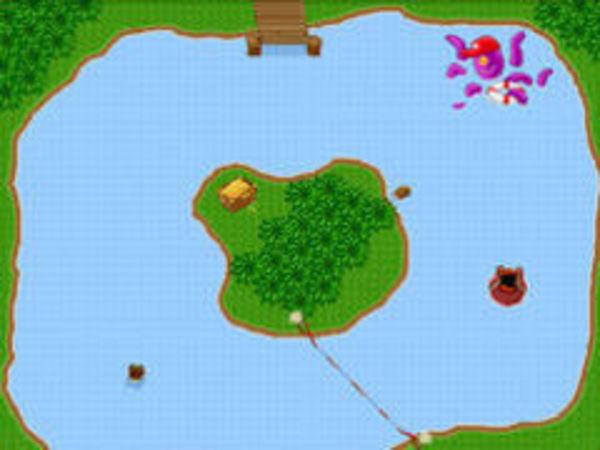 Bild zu Geschick-Spiel Tube Race